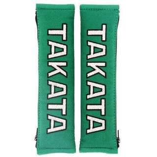 TAKATA Genuine - Seat Belt And Harness covers - x2