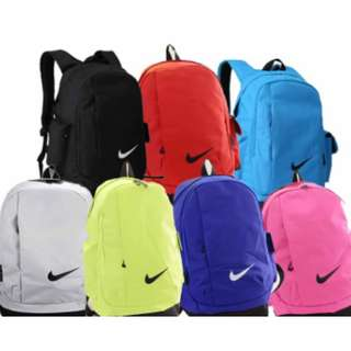Nike Backpack Laptop Bag School Bag Travel Bag