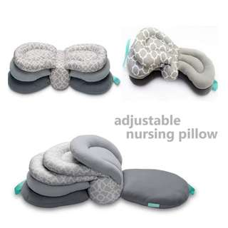 ADJUSTABLE NURSING PILLOWS (LZ)