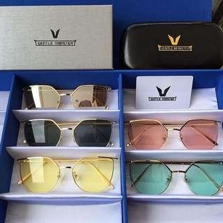 GM Joyce's Sunglasses FULLSET