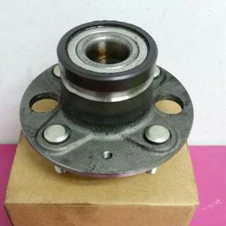 HONDA FIT/HONDA JAZZ/Rear wheel bearing