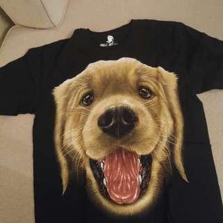 Authentic BANGKOK shirt