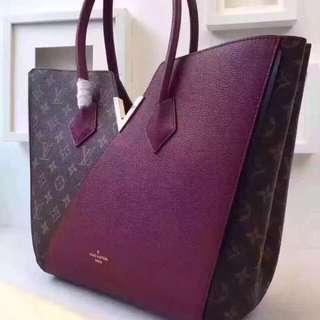 LV kimono bag