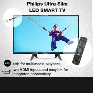 Philips 32PHT5102 Smart LED TV