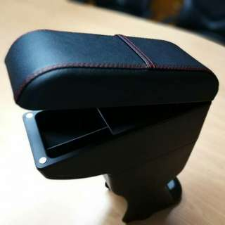 Axia bezza arm rest