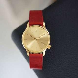 🚚 Komono手錶