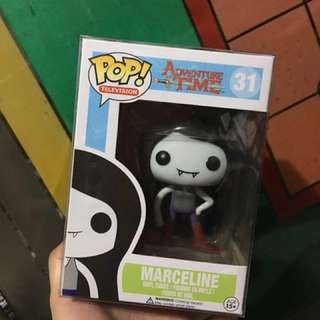 Funko Pop Adventure Time Marceline #31