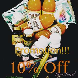 Ahya Beautee Products on 10%discount