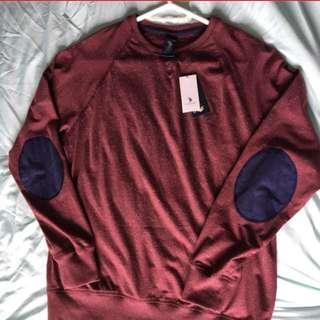 BNWT polo Ralph Lauren sweater
