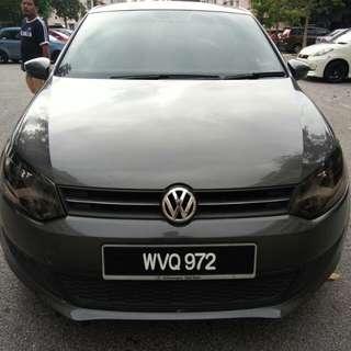 Volkswagen polo 1.2tsi