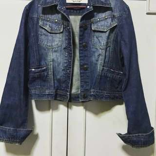 BAYO denim jacket