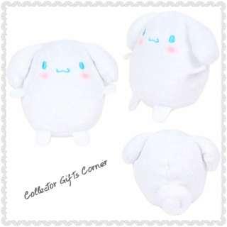 ( 特價 ) 日本 Sanrio Original 玉桂狗 Cinnamoroll Egg-Shaped Mascot 蛋形公仔