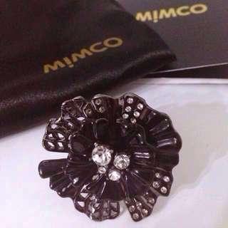 M!MCO Flower Ring