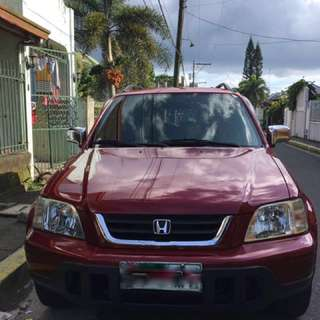 Honda CRV First Gen