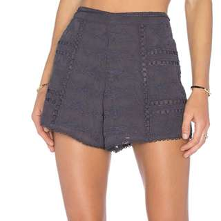House of Harlow X REVOLVE Grace Shorts