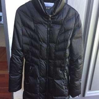 Forever new puffer jacket