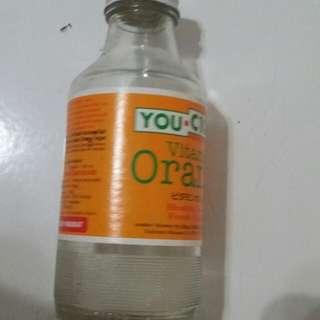Ex botol you c