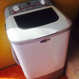 Sale Fujidenzo washing machine