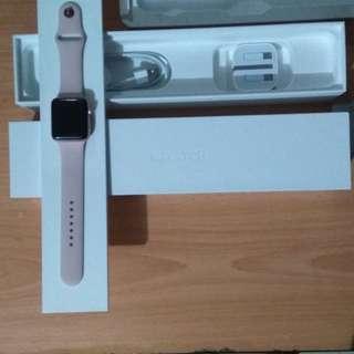 Apple Watch series 2 42MM.