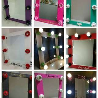 Vanity Mirror / Makeup Mirror