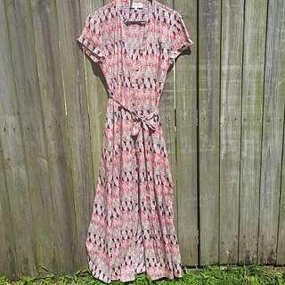 Ella Sanders Vintage Dress