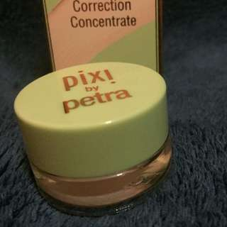 PIXI Correction Concentrate 3g BRAND NEW & AUTHENTIC (NO OFFERS)
