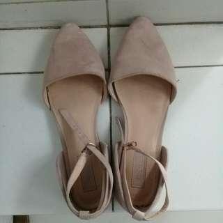 F21 sandals size 7