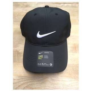Official Nike Athletic Adjustable Hat