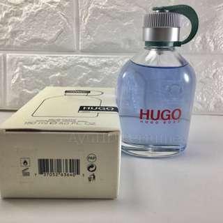 Hugo Army 125ml EDT For Men