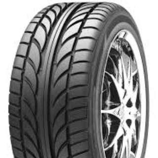 ACHILLES ATR SPORT 195/55/15 new tyre tayar baru