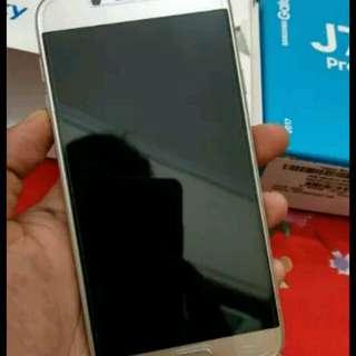Samsung galaxy j7 2017 gold garansi sein