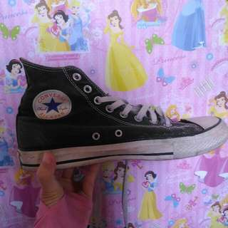 Original Converse Allstar High