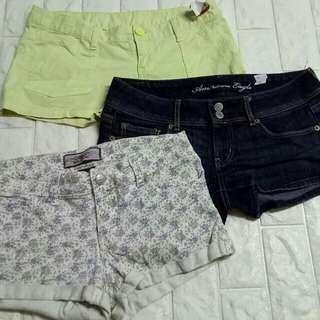 BRANDED SELECTED SHORT( take all 450)