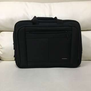Samsonite Carry-on/laptop bag (authentic)