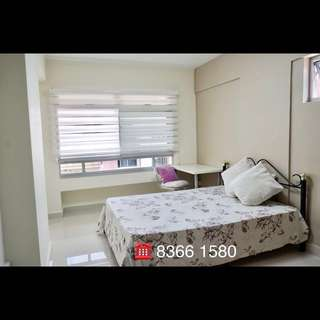 GORGEOUS BEDROOM close to Tampines Hub