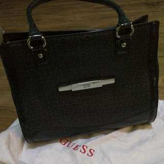 Guess Shoulder Bag (preloved)