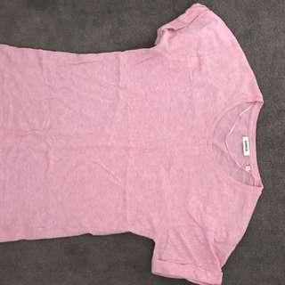 Marc's Tshirt