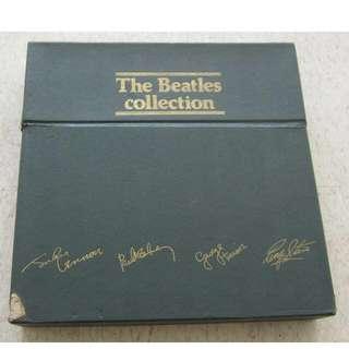 Beatles Vinyl Box Set