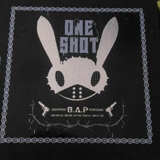 B.A.P 2nd Mini Album