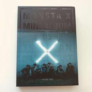 Monsta X The Clan Part.1