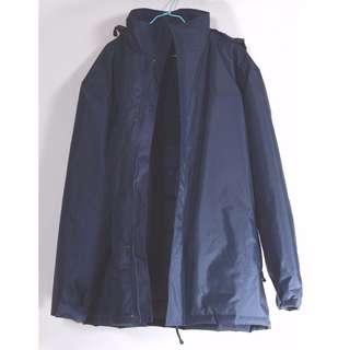 限量商品  防水 透氣 外套 3XL