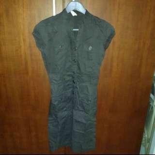 Dress (X) S.M.L