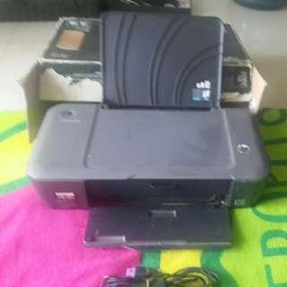 Printer hp deksjet 1000