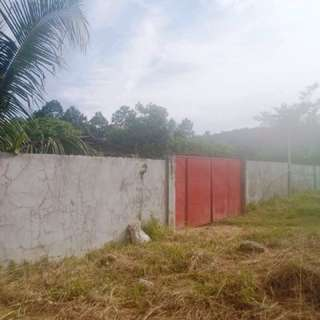 LOT FOR SALE (DAVAO AREA)