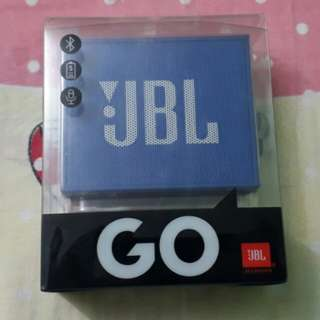 JBL Go Mini Audio Speaker