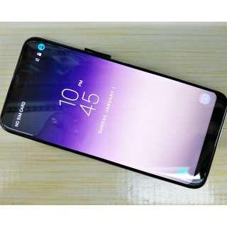 Samsung Galaxy S8+ edge Superking