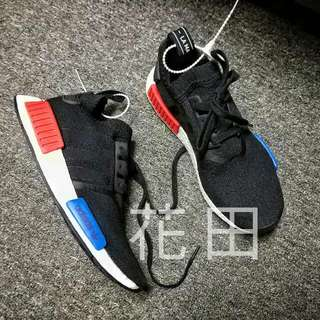 🚚 Adidas NMD R1 Pk  Og 初代 s79168