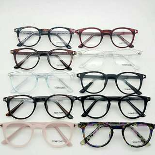 Frame Kacamata Tom Ford