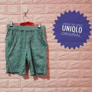Uniqlo Kid Short (3 to7yrs old)