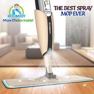 Boomjoy Spray P4 MOP LOWEST PRICE IN SG BOOMJOY